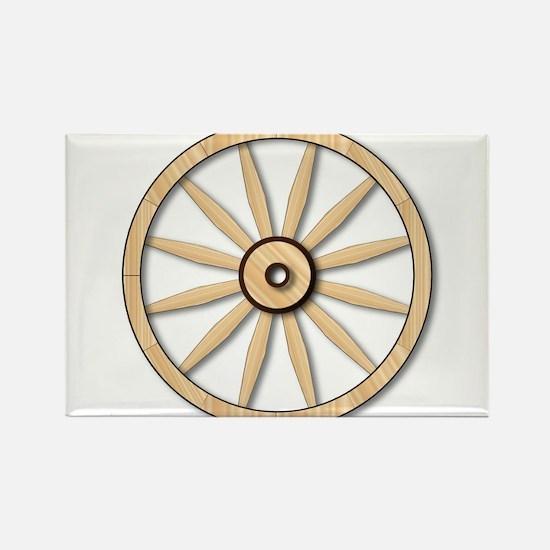 Light wagon Wheel Magnets