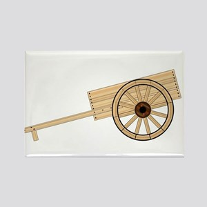 Mormon Hand Cart Magnets