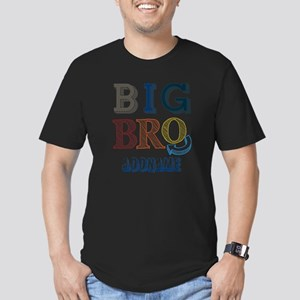 Big Brother Custom Name T-Shirt