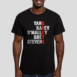 Grey's Anatomy Vertical. T-Shirt