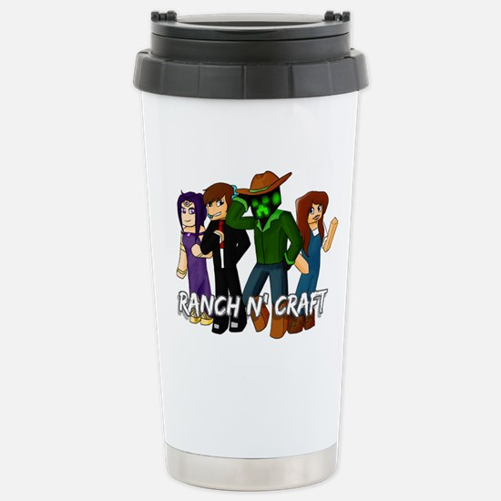 Cute Rnc Travel Mug