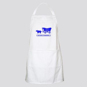 You Have a Snakebite BBQ Apron
