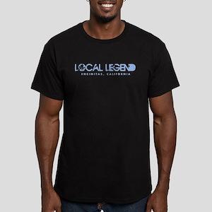 Encinitas California Local Legend T-Shirt