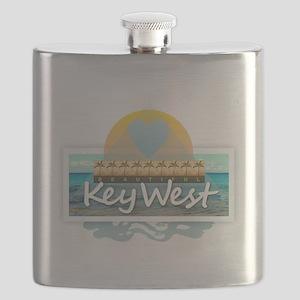 Key West Flask