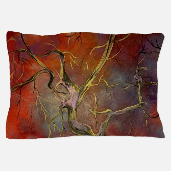 Funny Interesting Pillow Case