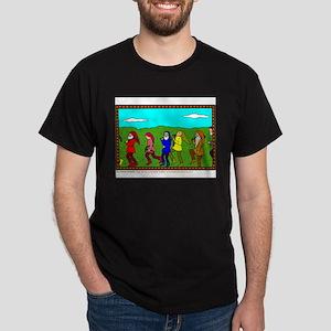 Seven Dwarfs T-Shirt