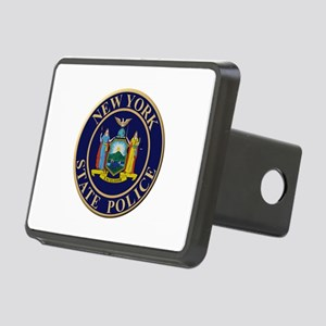 Police for the state of New York Hitch Cover