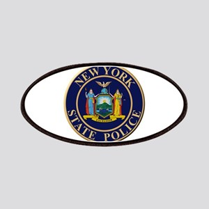 Police for the state of New York Patch