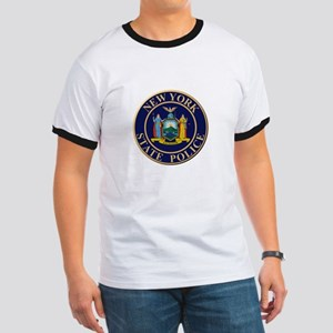 Police for the state of New York T-Shirt
