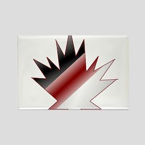 Maple Leaf Magnets