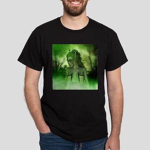 Wonderful fairy in the night T-Shirt