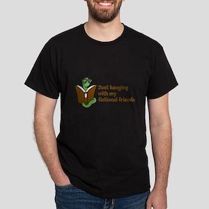 Friend of Fiction T-Shirt