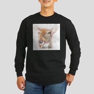 Dillie The Deer Long Sleeve T-Shirt