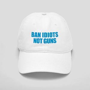 Ban Idiots Cap