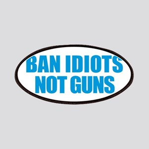 Ban Idiots Patch