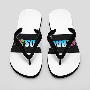 Barbados Flip Flops
