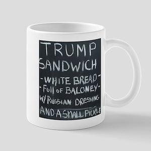 Political Mugs - CafePress