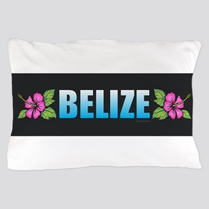 Belize Pillow Case