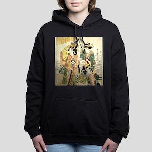 662199dc4590 Oriental Women s Hoodies   Sweatshirts - CafePress