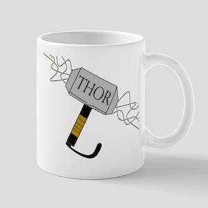 THOR'S Hammer Mugs
