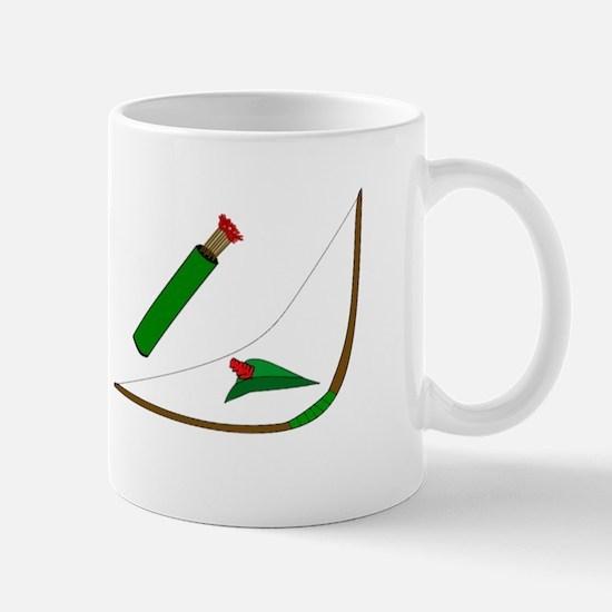 Robin Hood Mugs