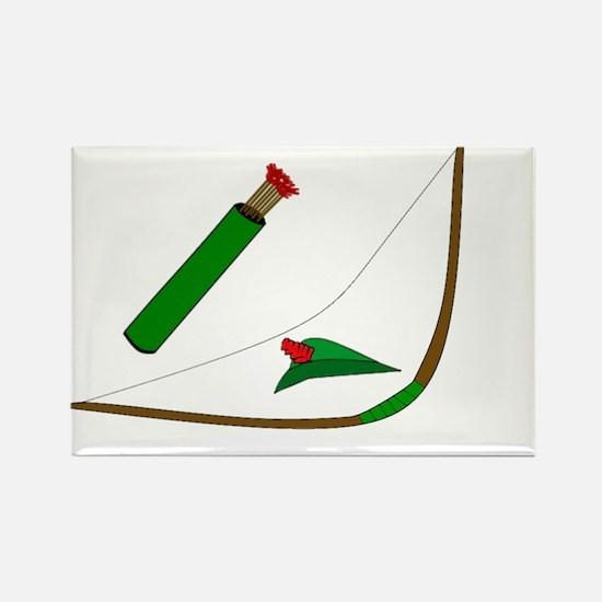 Robin Hood Magnets