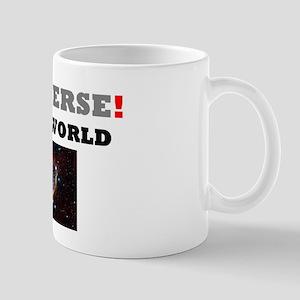 YONIVERSE - PUSSY WORLD! Mugs