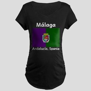 Malaga Maternity T-Shirt