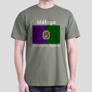 Malaga DS Dark T-Shirt