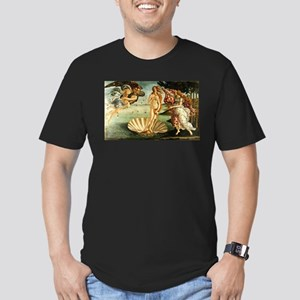 Sandro Botticelli The Birth Of Venus T-Shirt