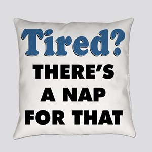 Tired Nap For That Pillow Everyday Pillow