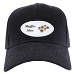 Muffin Men Black Cap