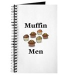 Muffin Men Journal