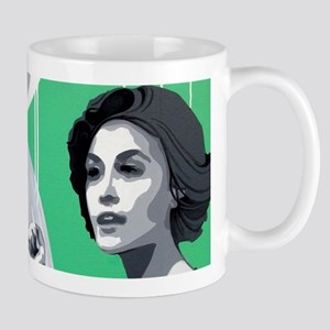 Audrey Horne Mugs