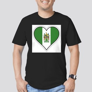 Flag of Rhodesia (1968–1979) T-Shirt
