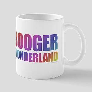 Booger Mugs