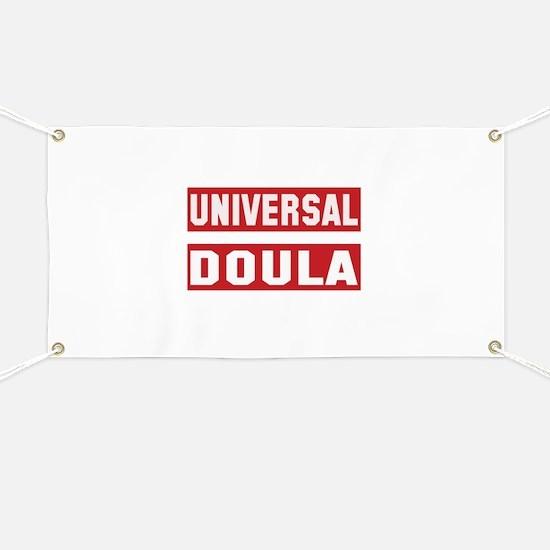 Universal Doula Banner