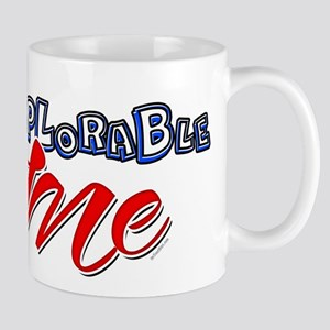 Deplorable ME Mugs