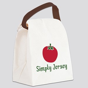 JT-002Wsc_JerseyTomato Canvas Lunch Bag