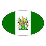 Rhodesia flag 10 Pack