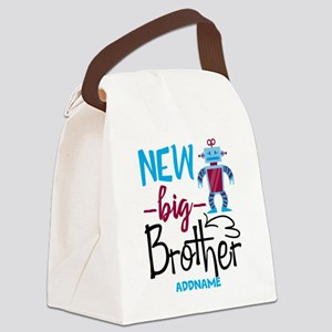 Big Brother New Big Brother Robot Personalized Can