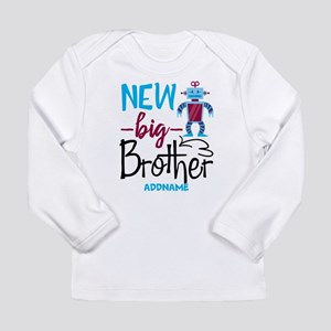 Big Brother New Big Brother Robot Personalized Lon