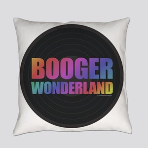 Booger Everyday Pillow