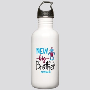 Big Brother New Big Brother Robot Personalized Wat