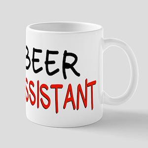 Beer Assistant Mugs