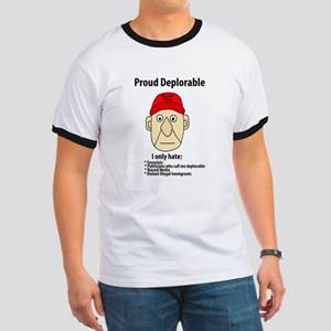 Funny Proud Deplorable T-Shirt