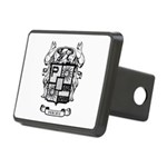 PURCHIS FAMILY CREST Hitch Cover
