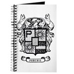 PURCHIS FAMILY CREST Journal