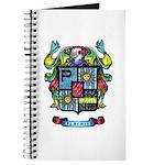 Purchis Crest (color) Journal