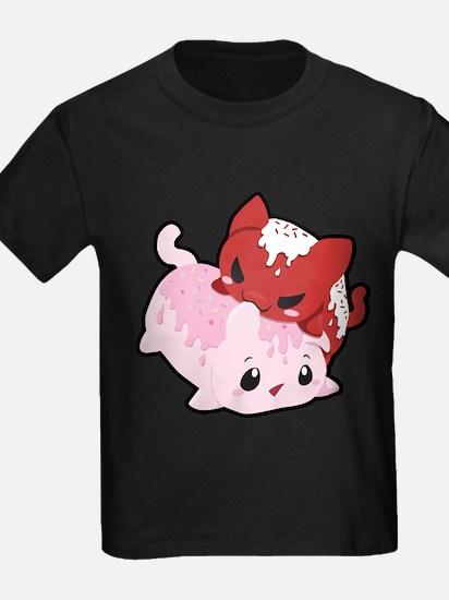 Cakeycat T-Shirt